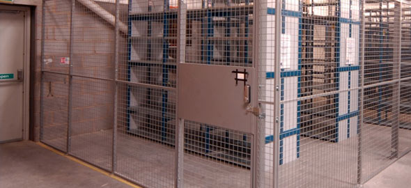 welded-wire-cage